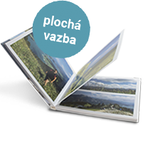 Luxusní fotoknihy