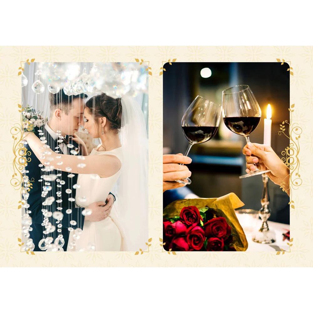 Levná fotokniha_PPS - Svatební zlatá